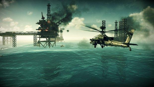 Apache Air Assault Free Download