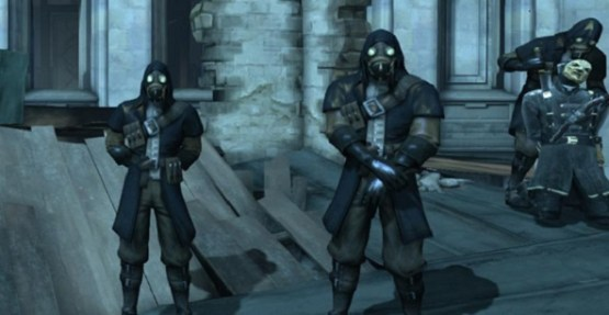 Dishonored-The-Knife-of-Dunwall-Free-Game-Setup-Download