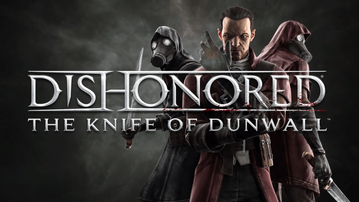Dishonored The Knife of Dunwall Free Download