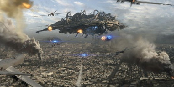 Battle Los Angeles PC Game features