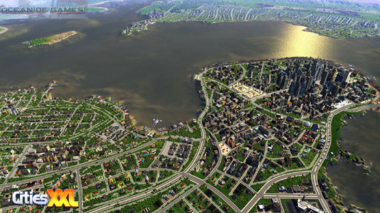 Cities XXL Setup Download For Free