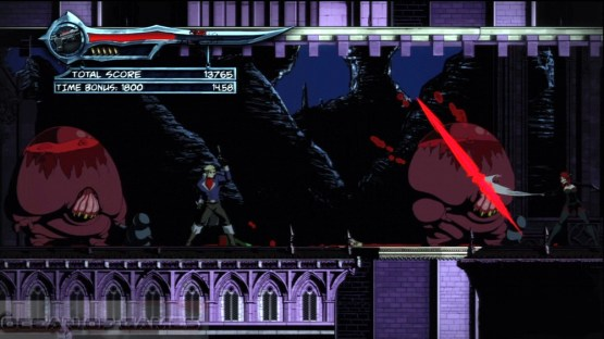 BloodRayne Betrayal Download For Free