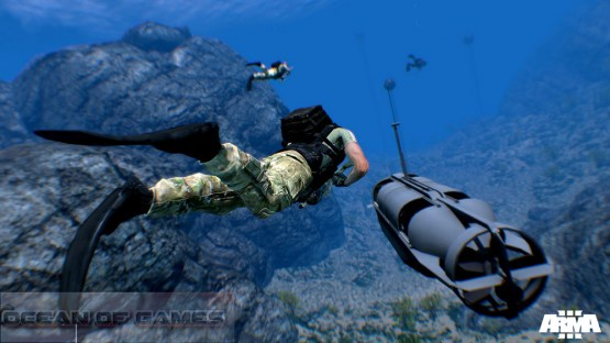 Arma 3 Complete Campaign Edition Download For Free