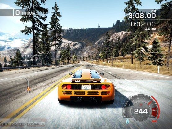Need For Speed Hot Pursuit 2 Download For Free