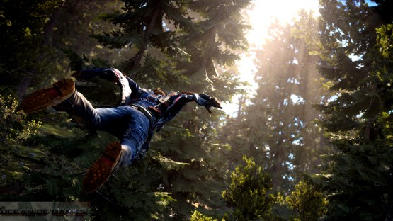 Just Cause 3 Download For Free