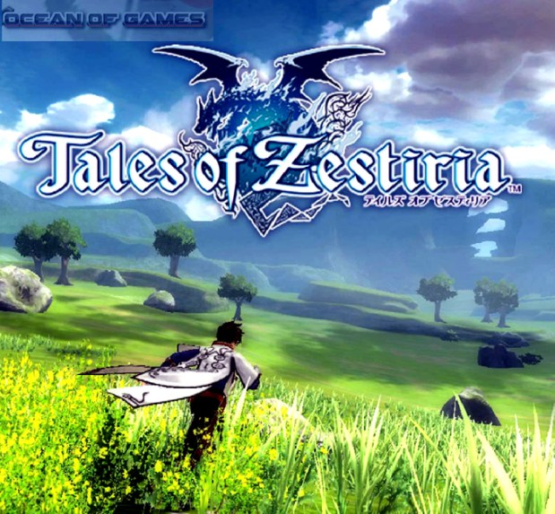 Image result for Ocean Of Games Tales Of Zestiria Game Download