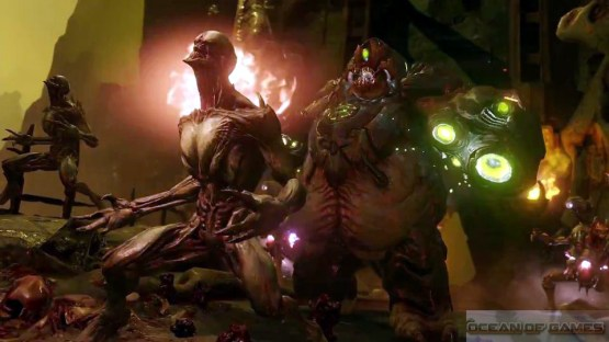 DOOM 2016 Download For Free