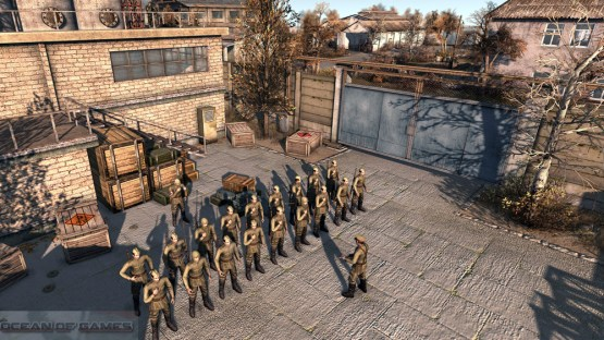 Assault Squad 2 Men of War Origins Download For Free