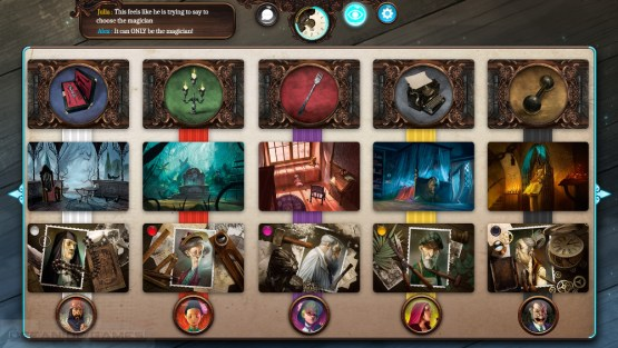 Mysterium Download Free