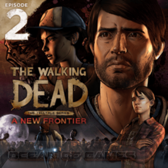 Image result for The Walking Dead A New Frontier Episode 4 Free Download