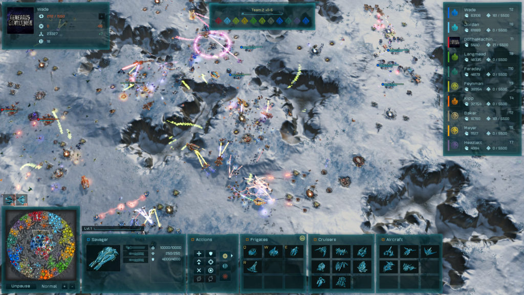 Ashes Of The Singularity Escalation Inception Free