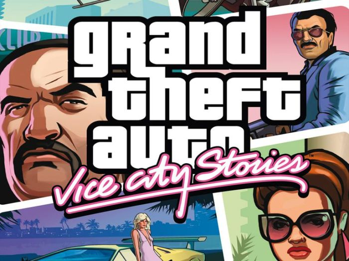 Grand Theft Auto Vice City PC Game Free Download Setup