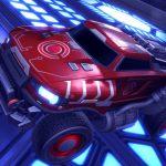 Rocket League DC Super Heroes Free Download