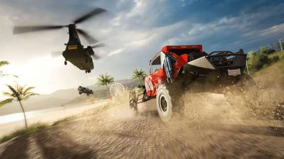 Forza Horizon 3 Free Download