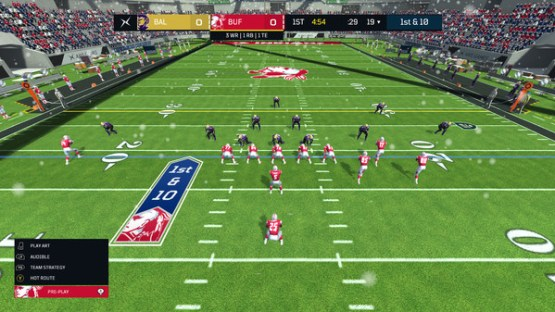 Axis Football 2018 Free Download