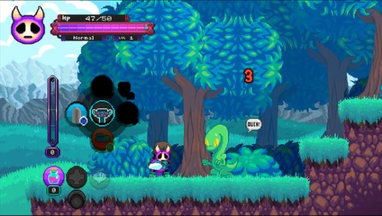 Underhero Free Download