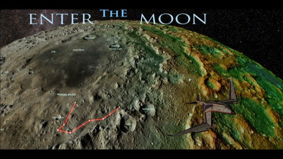 Enter The Moon Free Download