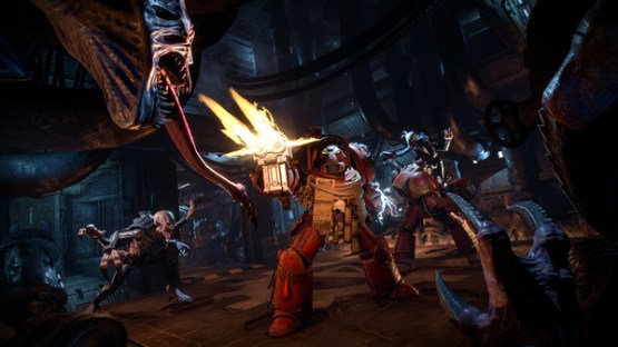 Space Hulk Tactics Free Download