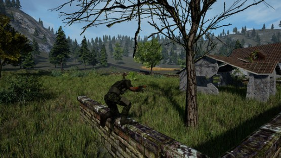 Beyond Enemy Lines Incl All DLC Free Download