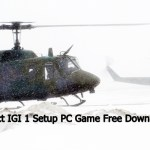 Project IGI 1 Setup PC Game Free Download