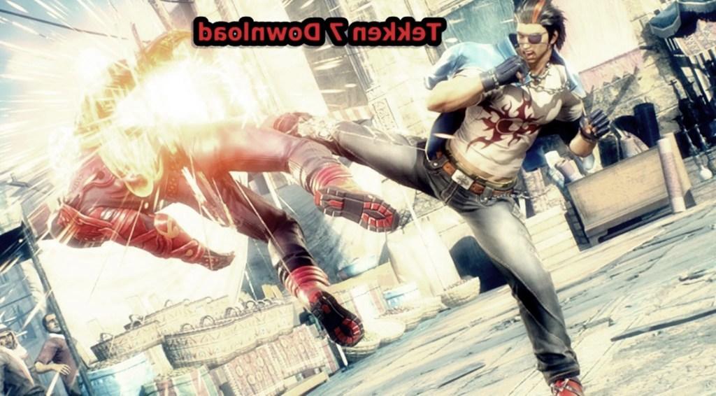 Top Five Tekken 7 Windows 10 Free Download - Circus