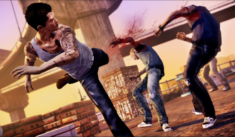 sleeping dogs download pc