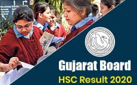 GSEB HSC Science Result 17 May 2020