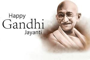 images for Gandhi Jayanti
