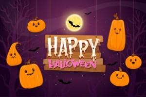 happy halloween 2020 images