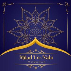 milad un nabi mubarak
