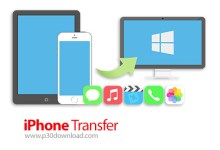 Apeaksoft iPhone Transfer 2.0.16 With Crack