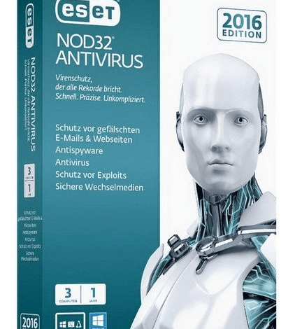 ESET NOD32 Antivirus 13.1.16.0 With Crack