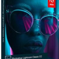 Adobe Lightroom Classic 2020 v9.2.1 (x64) With Crack