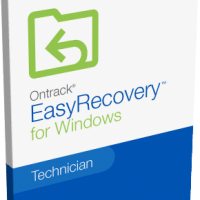 Ontrack EasyRecovery Technician 14.0.0.4 With Crack