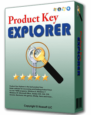 Product Key Explorer 4.2.7 Crack With Activation Code Free Download 2021