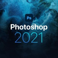 Adobe Photoshop 2021 - v22.1.0 For Mac