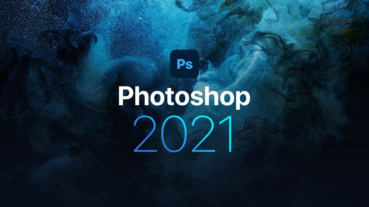 Adobe Photoshop 2021 – v22.1.0 For Mac