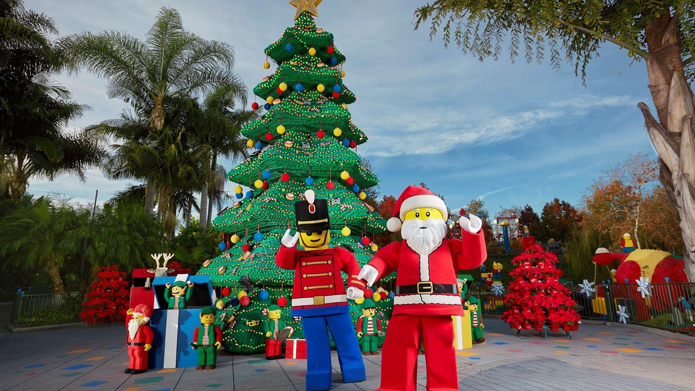 Weihnachtsbaum Auf Dem Strand Stockfotografie Bild 14723382