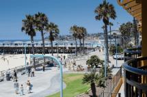 Ocean Park Inn 2019 Hotel Renovation