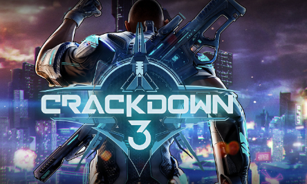 Crackdown 3 Free Download PC Game