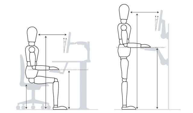 Physical Therapy And Ergonomics