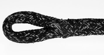 Dyneema Covered Eye Splice