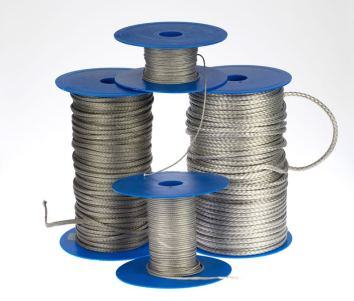 100 Meter Reel - 12 Strand HMPE Core