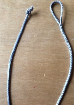 12 Strand Strop (One end splice)