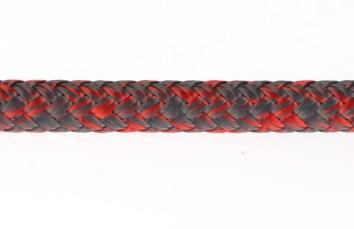 Grand prix braid red