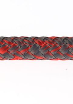 Grand prix braid red