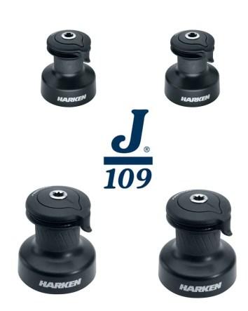 J109 Winch Package