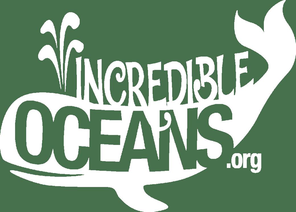 Incredible Oceans Logo