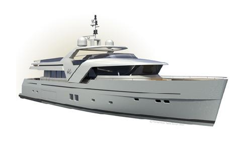 Echo Yacht