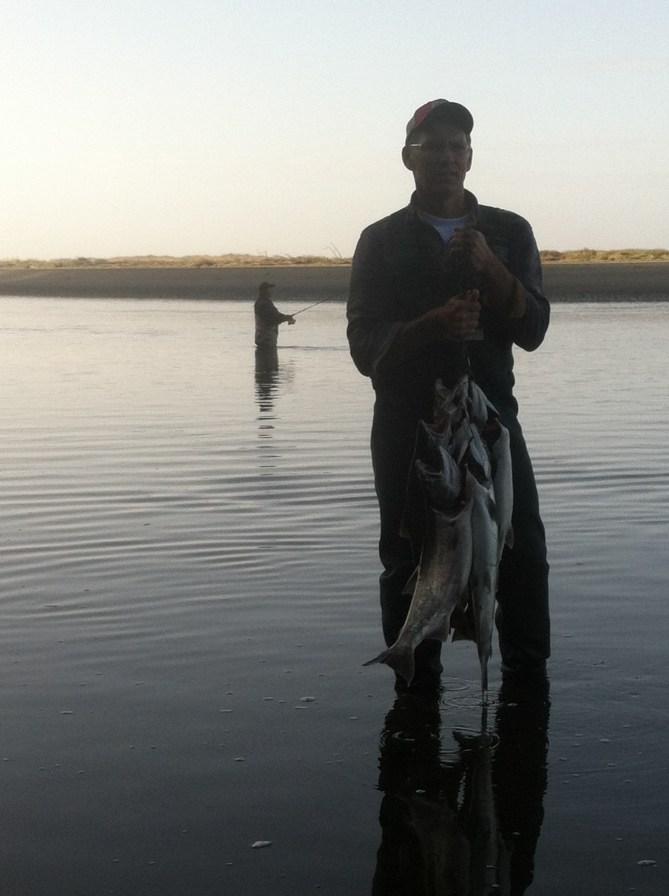 Copalis River 10/2014